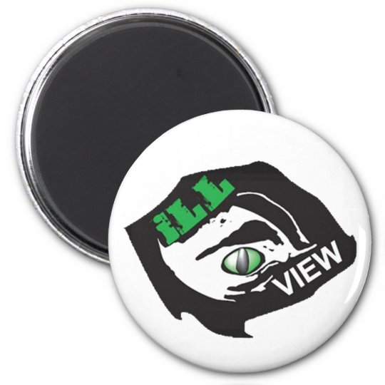 ILLVIEW Magnet