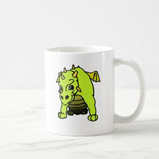 Ilnes Coffee Mug