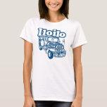Iloilo Jeepney T-Shirt