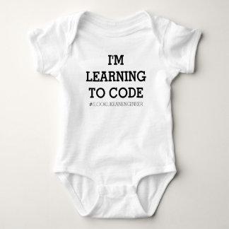 #ILookLikeanEngineer Baby Bodysuit
