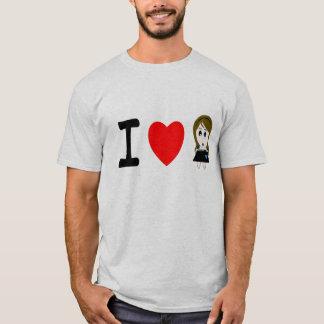 ILOVE BUBU T-Shirt