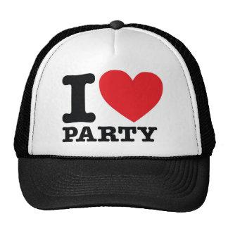 ILPARTY! CAP