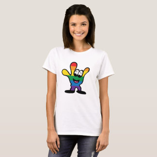 ILY Pride Women's T-Shirt