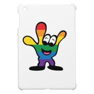 ILY Rainbow iPad Mini Cover