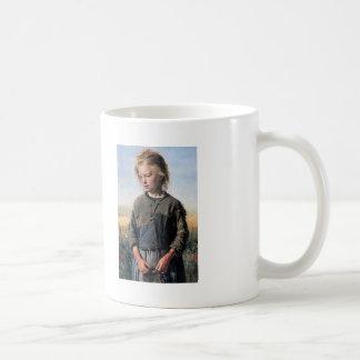 Ilya Repin- A Fisher Girl Mugs