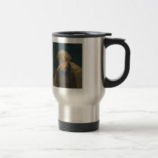 Ilya Repin- Burlak Coffee Mug