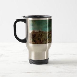 Ilya Repin- Calvary Crucifixion Mugs