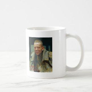Ilya Repin- Deserter Coffee Mug