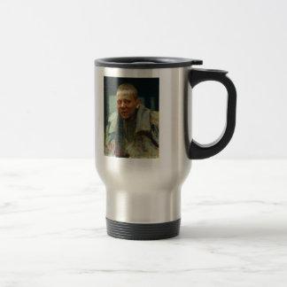Ilya Repin- Deserter Coffee Mugs