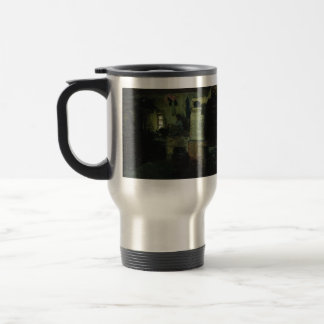 Ilya Repin- In the hut Mugs