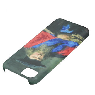 Ilya Repin Portrait of Dmitry Mendeleev iPhone 5C Covers