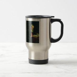 Ilya Repin- Portrait of Efim Repin Coffee Mugs