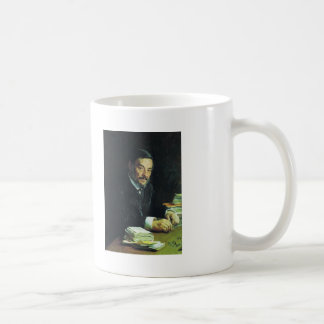 Ilya Repin- Portrait of Ivan Mikhaylovich Sechenov Coffee Mug