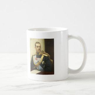 Ilya Repin-Portrait of member of State Council Mug