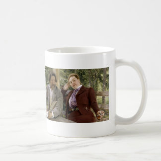 Ilya Repin-Portrait of Natalia Nordmann Ilya-Repin Coffee Mugs