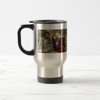 Ilya Repin-Portrait of Natalia Nordmann,Ilya-Repin Coffee Mug