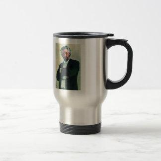 Ilya Repin-Portrait of the Chello Player Alexander Mugs