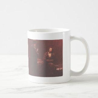 Ilya Repin- Refusal of the Confession Mugs
