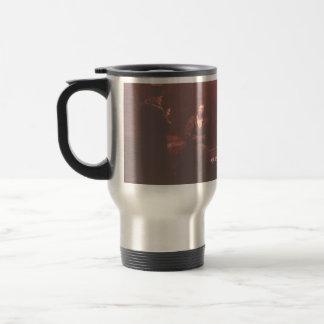 Ilya Repin- Refusal of the Confession Mug