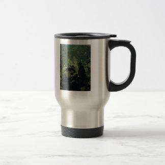 Ilya Repin- Sadko in the Underwater Kingdom 15 Oz Stainless Steel Travel Mug