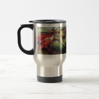 Ilya Repin- Sleeping Cossack Coffee Mugs