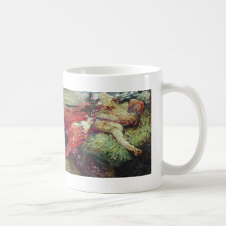 Ilya Repin- Sleeping Cossack Mugs