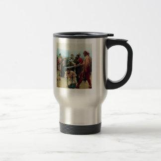 Ilya Repin- St. Nicholas Saves Three Innocents Mugs