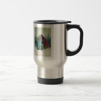 Ilya Repin The Merchant Kalashnikov Mug