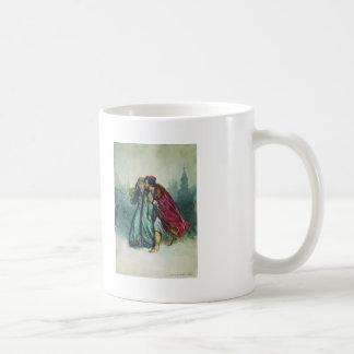 Ilya Repin: The Merchant Kalashnikov Mug