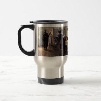 Ilya Repin- Unexpected Visitors Mugs