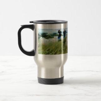 Ilya Repin- What a Freedom Coffee Mugs