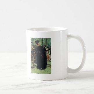 Ilya Repin- Woman (study) Coffee Mug