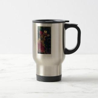 Ilya Repin- Zaporizhian colonel Mug