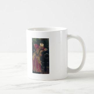 Ilya Repin- Zaporizhian colonel Basic White Mug