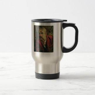 Ilya Repin- Zaporozhets Mugs