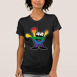 ILYrainbowFinal T-Shirt