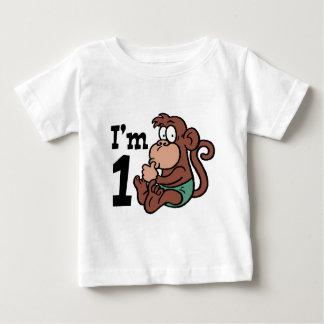 I'm 1 baby T-Shirt