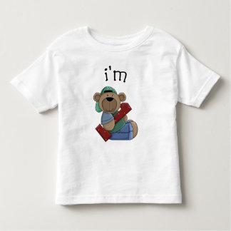 Im 1 Birthday Bear Shirt