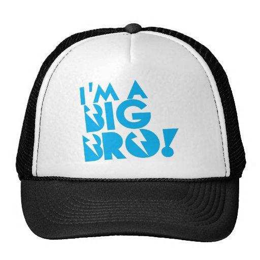 I'm a big bro! BROTHER! Mesh Hats