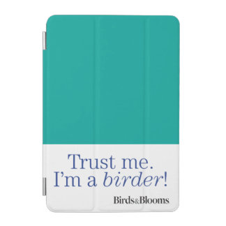 I'm a Birder iPad Mini Cover
