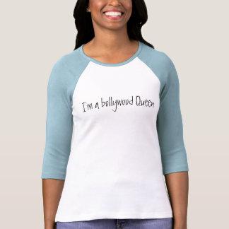 I'm a bollywood Queen Shirt