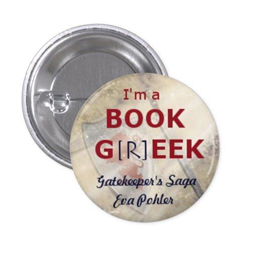 I'm a BOOK G[R]EEK Buttons