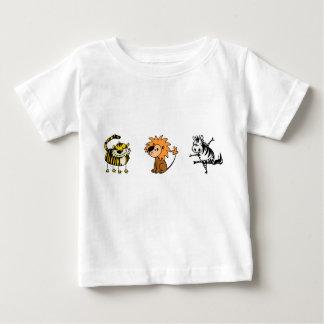 I'm a boy baby T-Shirt