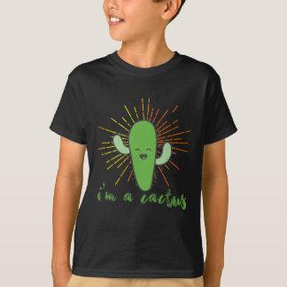 i'm a cactus T-Shirt