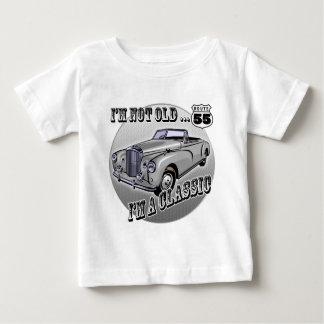 I'm A Classic 55th Birthday Gifts T Shirts