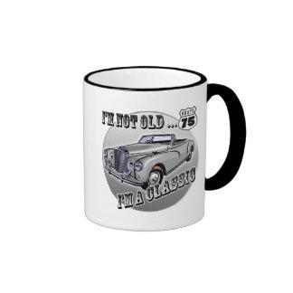 I'm A Classic 75th Birthday Gifts Mug