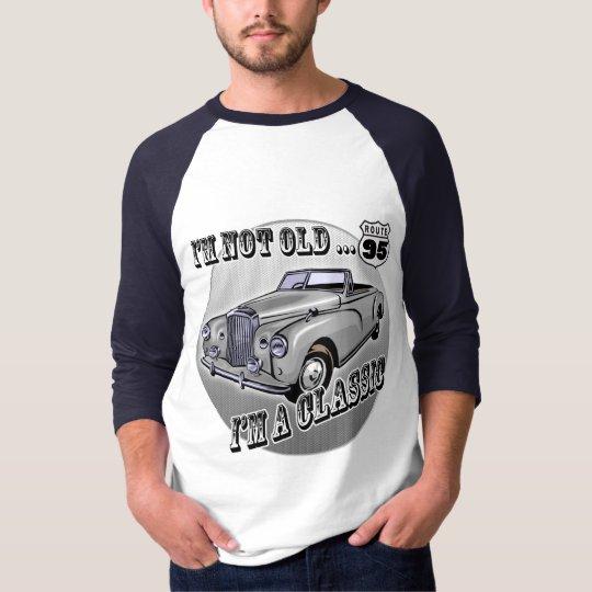 I'm A Classic 95th Birthday Gifts T-Shirt