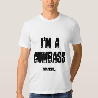 I'm a dumbass, and didnt... shirts