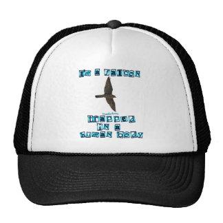 I'm a Falcon Mesh Hats