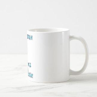 I'm a Falcon Mugs